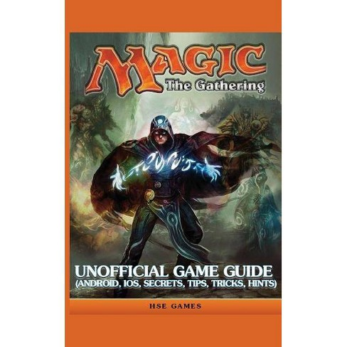 Magic the Gathering Unofficial Game Guide - by  The Yuw (Paperback) - image 1 of 1