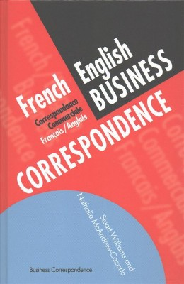 Business Correspondence Book