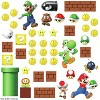 RoomMates Super Mario Peel and Stick Wall Decal - image 2 of 4