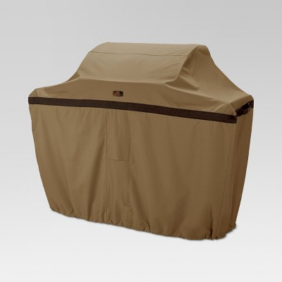 Hickory Cart BBQ Cover Tan - Medium