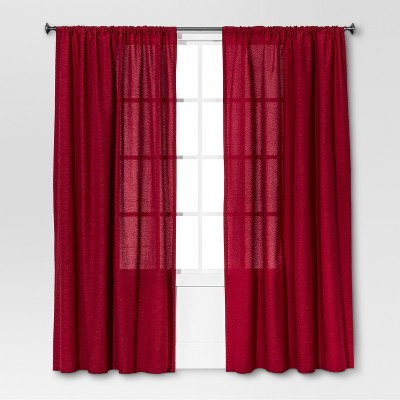 Farrah Curtain Panel - Threshold™