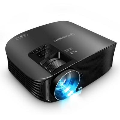 VANKYO Leisure 510T 720P Projector