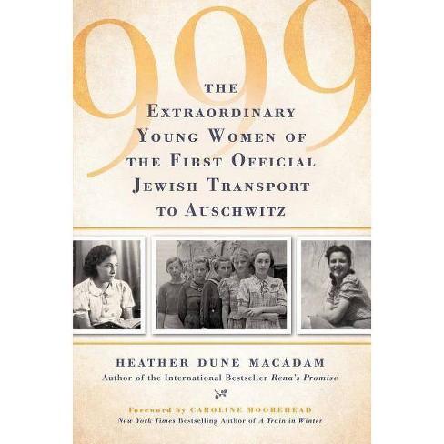 999 - by  Heather Dune Macadam (Hardcover) - image 1 of 1
