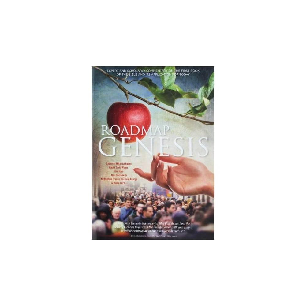 Roadmap Genesis (Dvd), Movies