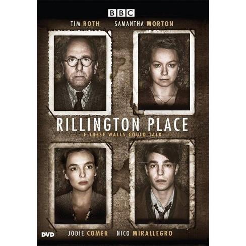 Rillington Place (DVD)(2018) - image 1 of 1