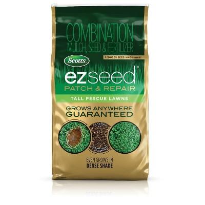 Scotts EZ Seed Tall Fescue 10lb