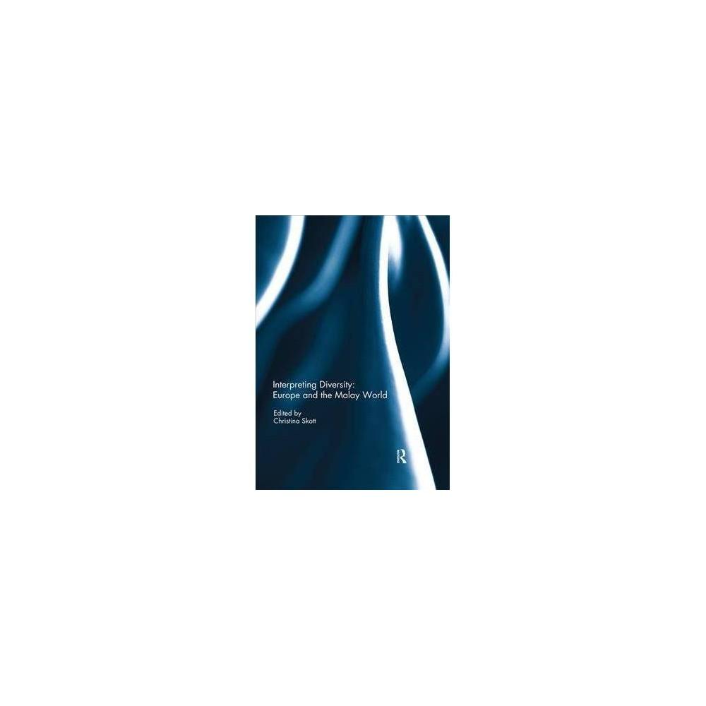 Interpreting Diversity - by Christina Skott (Paperback)