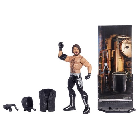 WWE Elite Collection AJ Styles Action Figure - Series # 51 - image 1 of 5