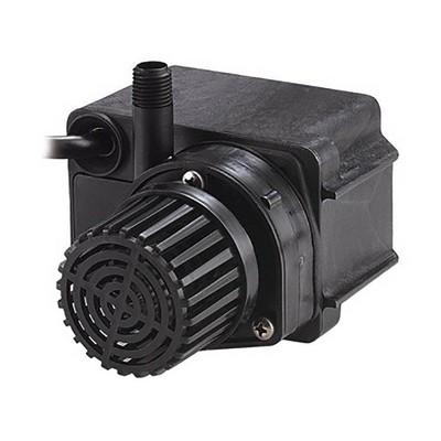 Little Giant Pumps 170 GPH 36W Energy Efficient Direct Drive Submersible Pond Pump