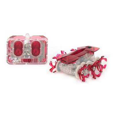 HEXBUG Fire Ant - IR Remote Control (Colors Vary)