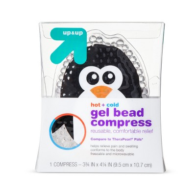 Hot+Cold Gel Bead Kids' Compress - Up&Up™