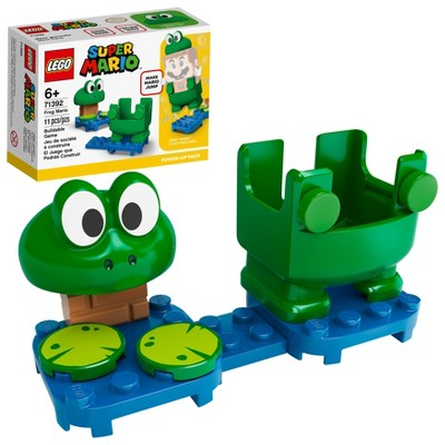 LEGO Super Mario Frog Mario Power-Up Pack 71392 Building Kit