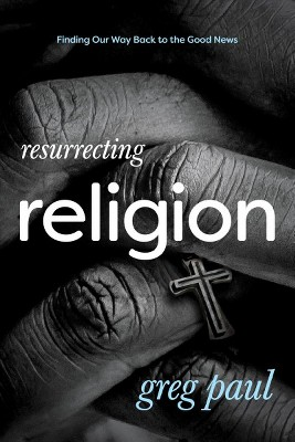 Finding our religion
