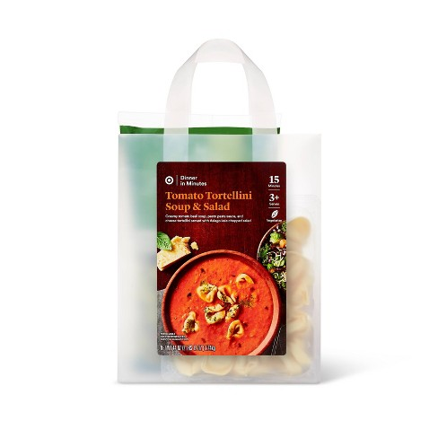 Tomato Tortellini Soup Meal Bag - 38oz - image 1 of 3
