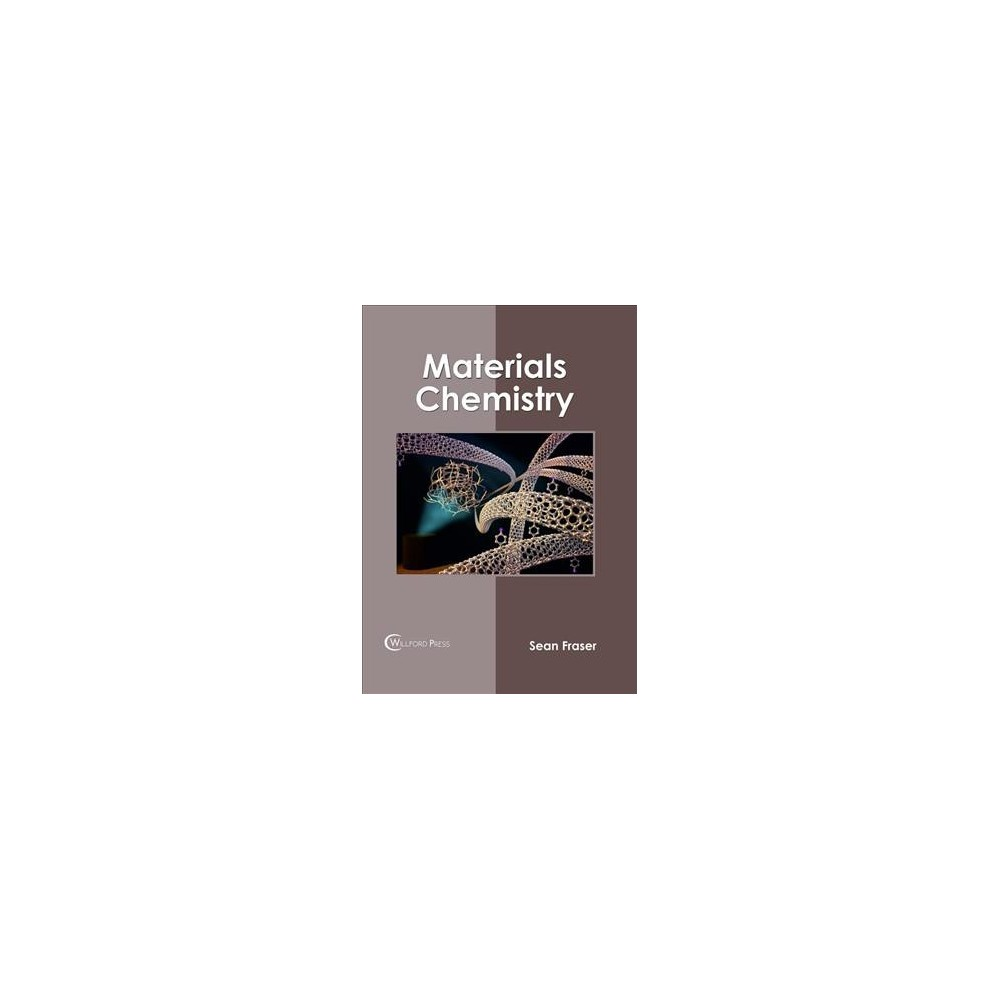 Materials Chemistry - (Hardcover)