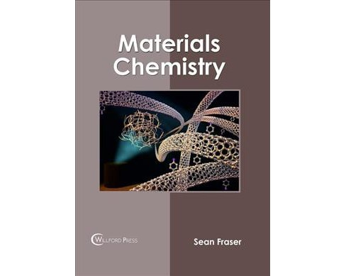 Materials Chemistry -  (Hardcover) - image 1 of 1