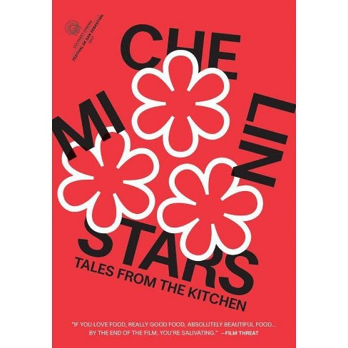 Michelin Stars: Tales From The Kitchen (DVD) - image 1 of 1