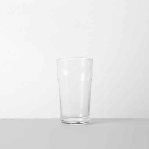 19.3oz Pint Glass - Made By Design™ - image 1 of 4