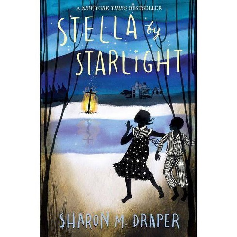 Stella by Starlight - by  Sharon M Draper (Hardcover) - image 1 of 1