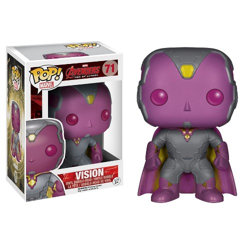 Funko POP! Avengers 2 - Vision - image 1 of 1