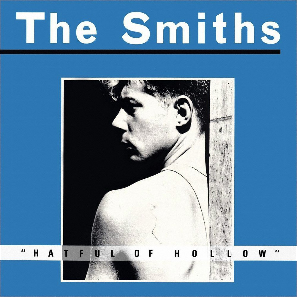 Smiths - Hatful Of Hollow (CD)