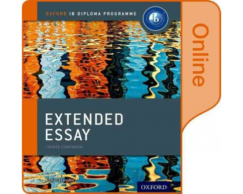Extended Essay Access Code (Hardcover) (Kosta Lekanides) - image 1 of 1