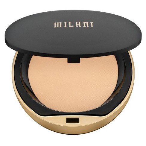 Milani Conceal + Perfect Shine-Proof Powder 02 Nude .42oz - image 1 of 2