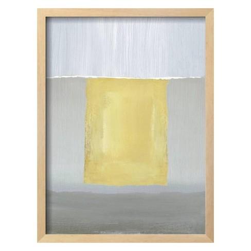 e399553108ec Half Light II By Caroline Gold Framed Art Print - Art.com   Target