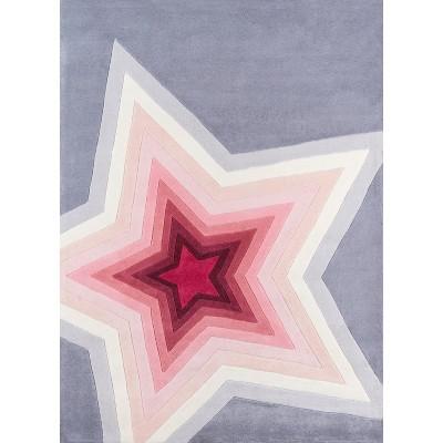 Superstar Area Rug (5'x7')