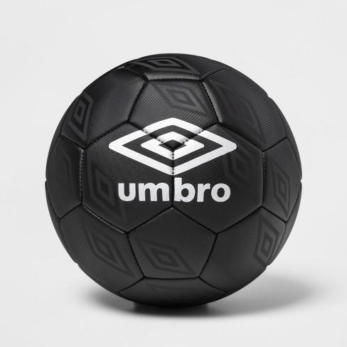 Umbro Dash Size 3 Soccer Ball - Black - image 1 of 2