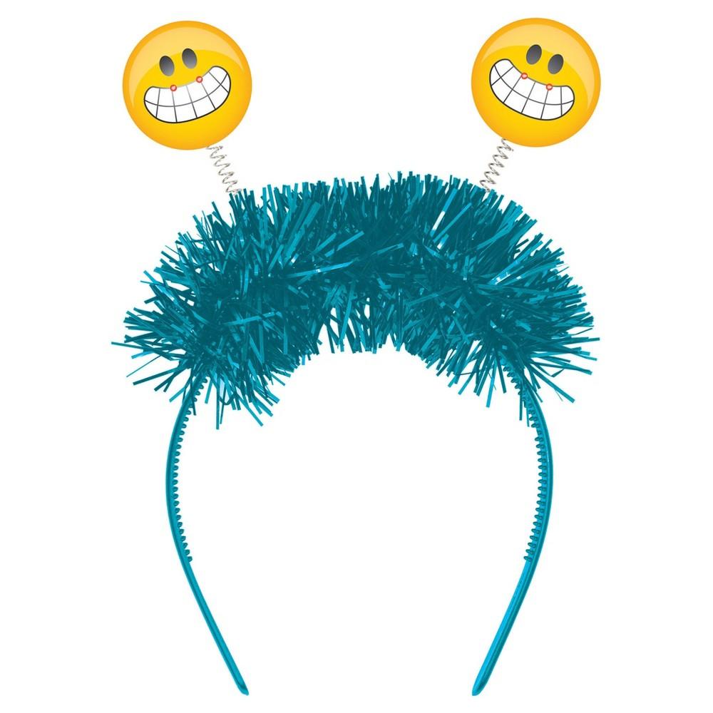 Image of Show Your Emojions Flashing Headband