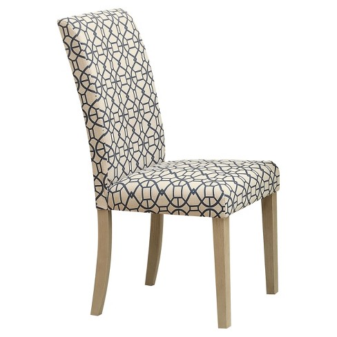 Dining Chairs Acme Furniture Blue Oak - image 1 of 2