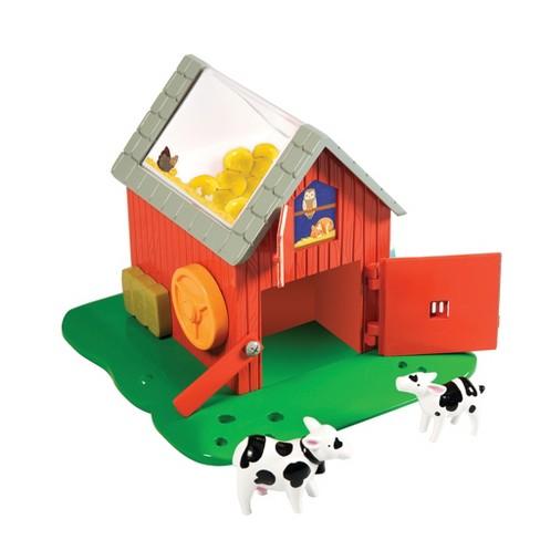 Educational Insights Bright Basics Busy Barn - image 1 of 4