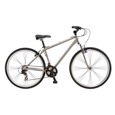 "Schwinn Men's Trailway 28""/700c Hybrid Bike- Bronze - image 1 of 7"