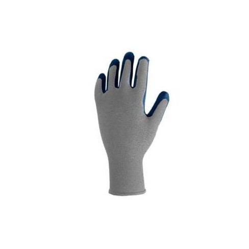 Nitrile Dipped Glove Blue - Digz - image 1 of 1
