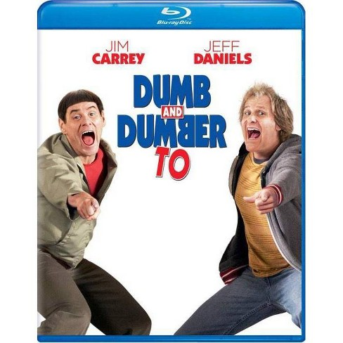 Dumb and Dumber To (Blu-ray) - image 1 of 1