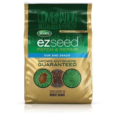 Scotts EZSeed North Grass Seeds - 20lb