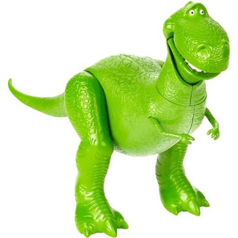 Disney Pixar Toy Story Rex Figure - image 1 of 4