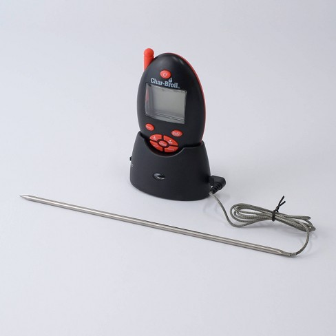 Char-Broil Programmable Meat Thermometer - image 1 of 1