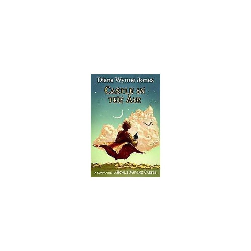 Castle in the Air (Reprint) (Paperback) (Diana Wynne Jones)