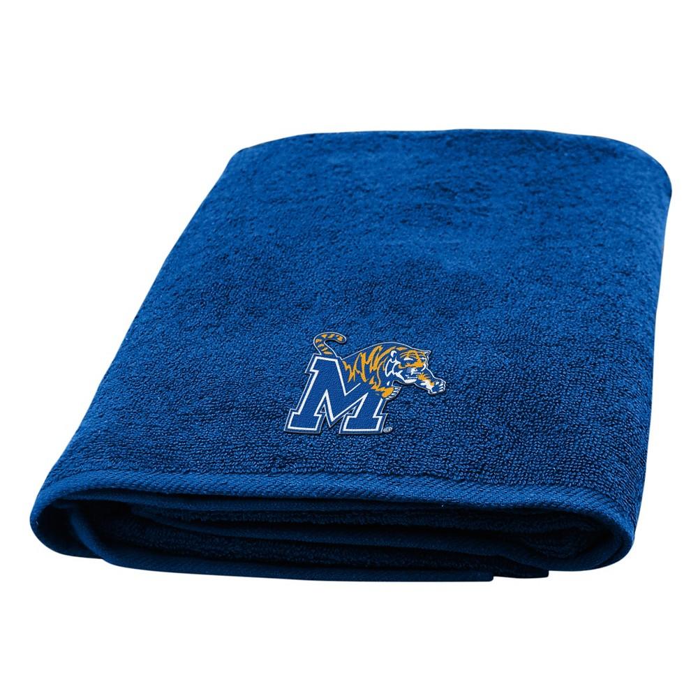 NCAA Northwest Memphis Tigers Bath Towel - 25x50