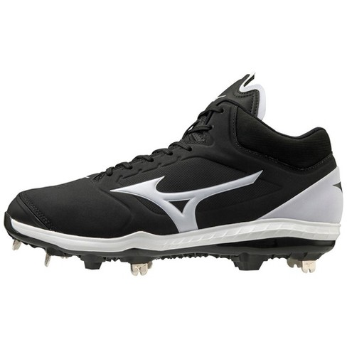 Mizuno Mizuno Sweep 5 Mid Women's Metal Softball Cleat - image 1 of 4
