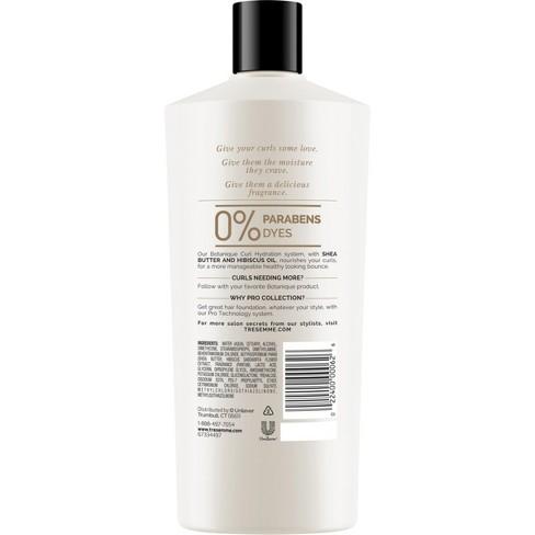 Tresemme Botanique Curl Hydration Conditioner 22 Fl Oz