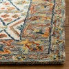 Joan Floral Tufted Accent Rug - Safavieh - image 2 of 3