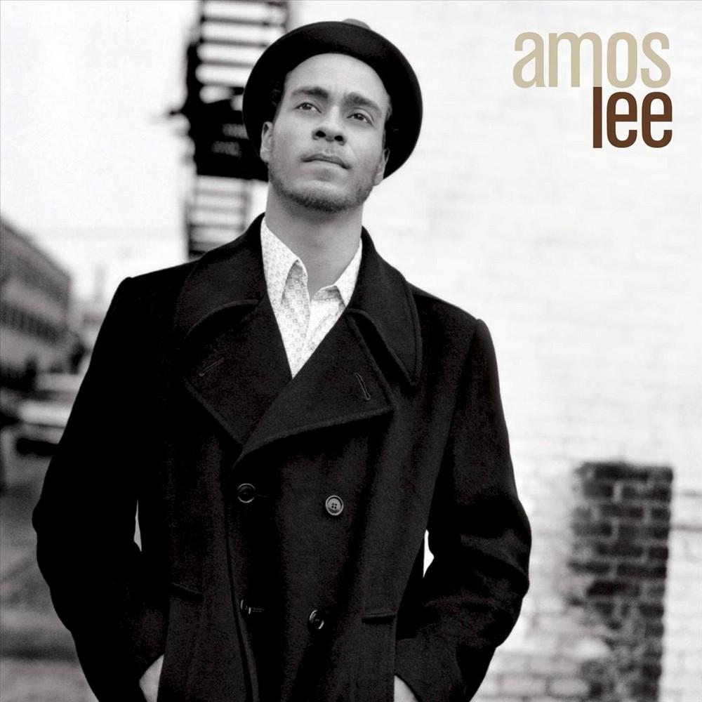 Amos Lee - Amos Lee (CD), Pop Music