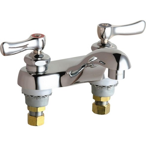 Chicago Faucets 802-VAB Centerset Bathroom Faucet - image 1 of 1