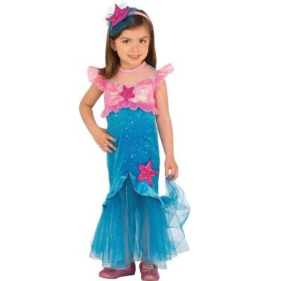 Rubies Mermaid Child Costume
