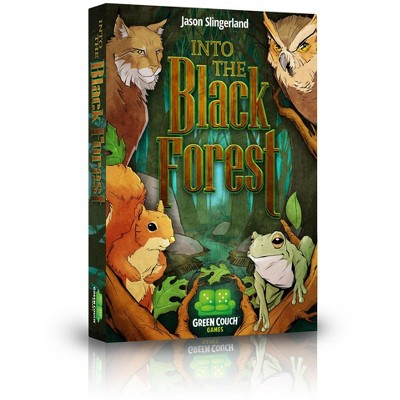 Into the Black Forest Board Game