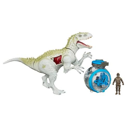 Jurassic world indominus rex nackt