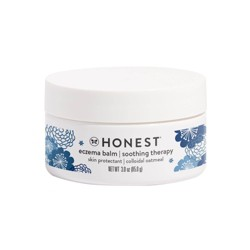 The Honest Company Eczema Soothing Therapy Balm - 3oz
